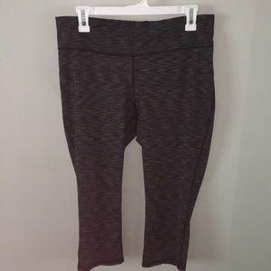 Pants - Dark Grey legging!